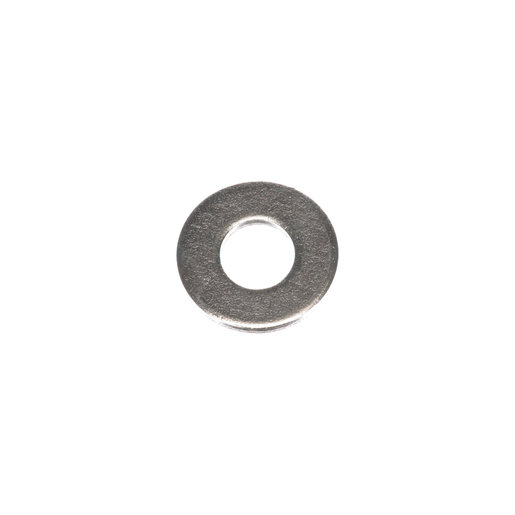 Washer, Flat, .281, .625, .060, Steel
