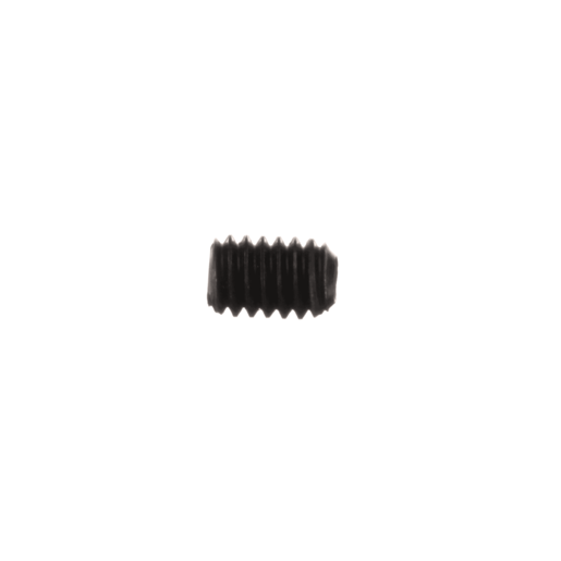Screw, Set, Hdls, Hxst, 8-32, .250