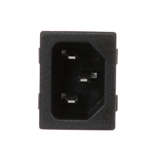 PW-50 Power Cord Socket