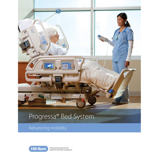 Progressa Bed Brochure, US