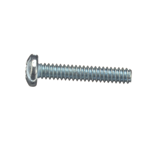 Screw, Machine, Pan, Ph, 4-40, .625