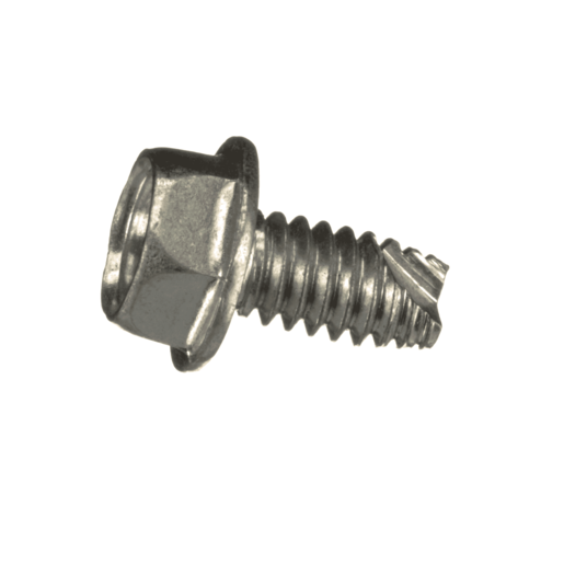 Screw, Machine, Hex, .250-20, .50, Steel