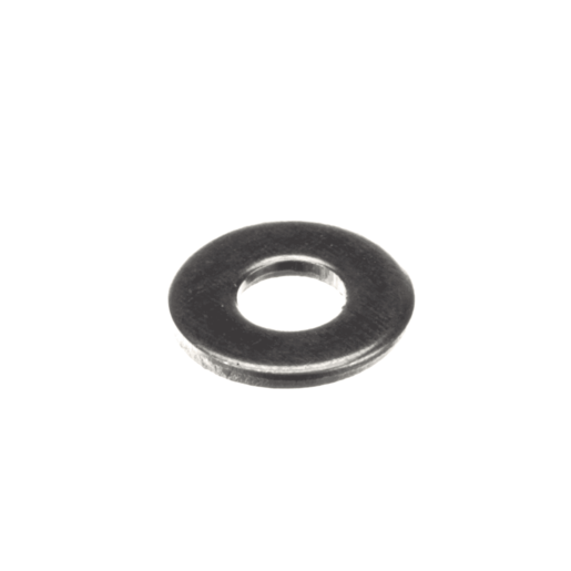 Washer, Flat, .219, .500, .049, Steel