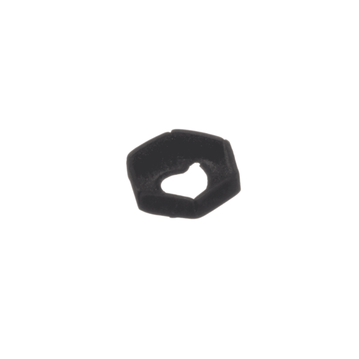 Pushnut, Pal, .088, .289, .125, Steel