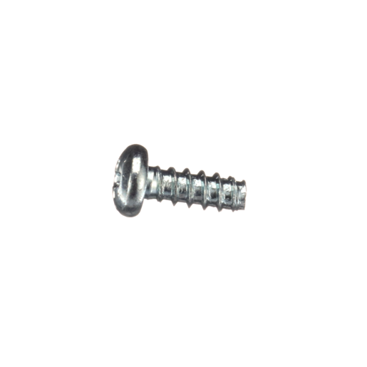 Screw, Tap, Pan, Ph, 4-24, .312, Steel