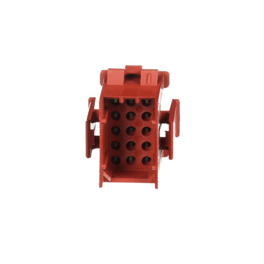 Connector, Mr, Cap, 15, 94V0, Housing