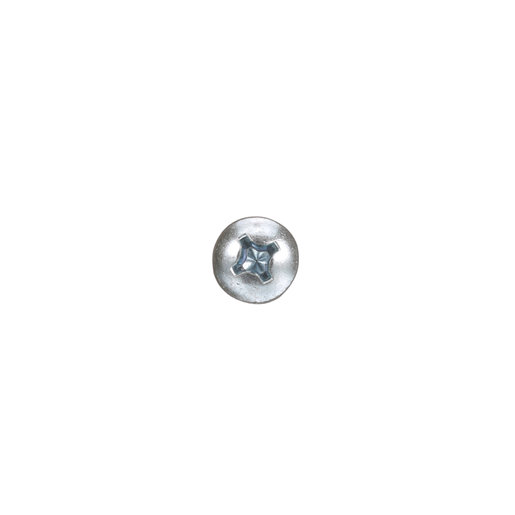 Screw, Machine, Rnd, Ph, #12, .750, Steel