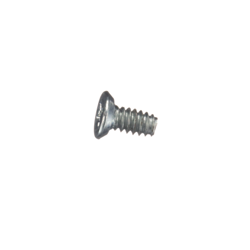 Screw, Machine, Flat, Ph, 4-40, .250, Steel