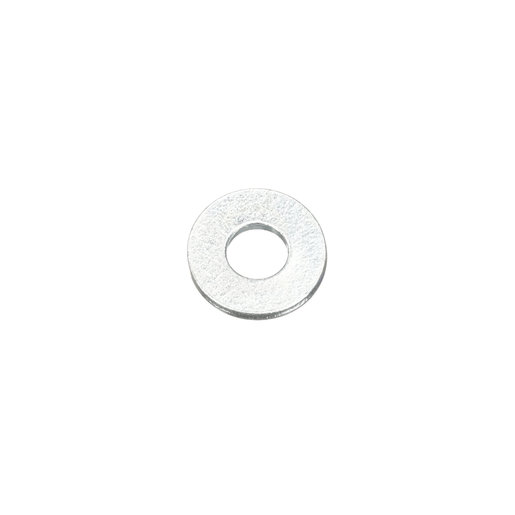 Washer, Flat, .328, .750, .094, Steel