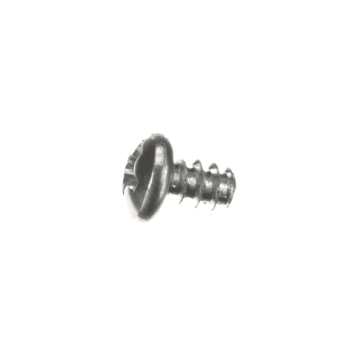 Screw, Tap, Pan, Ph, 8-18, 1/4, Zinc