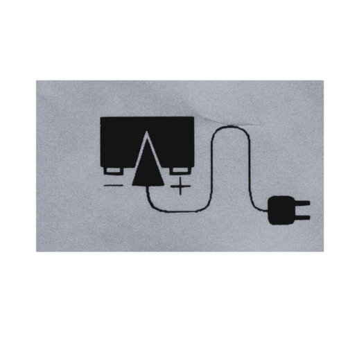 Pictogram Charger