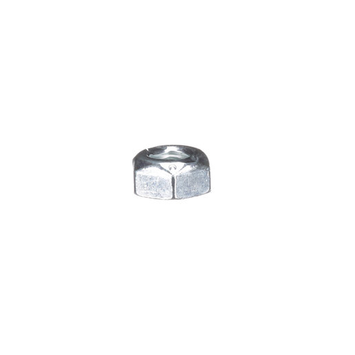 Nut, Hex Lock, 1/4-20, .212, CD