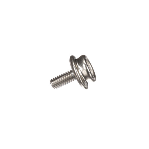 Screw, Machine, Stud, Ph, 8-32, .375