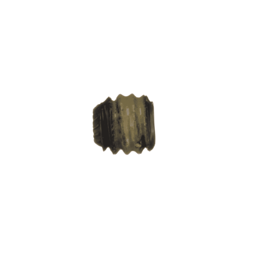 Screw, Hdls, Rnd, Hxst, .25-20, .25