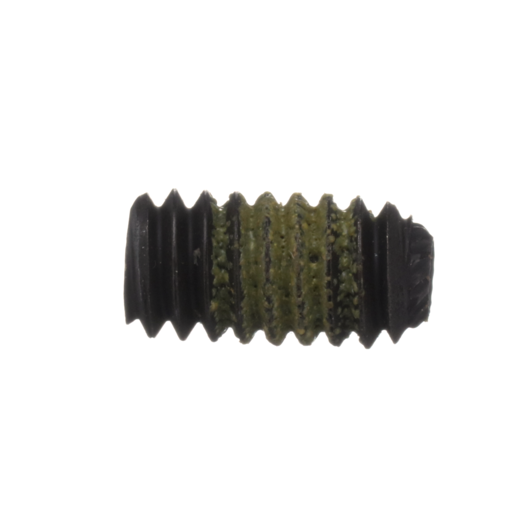 Screw, Hdls, Rnd, Hxst, .25-20, .50