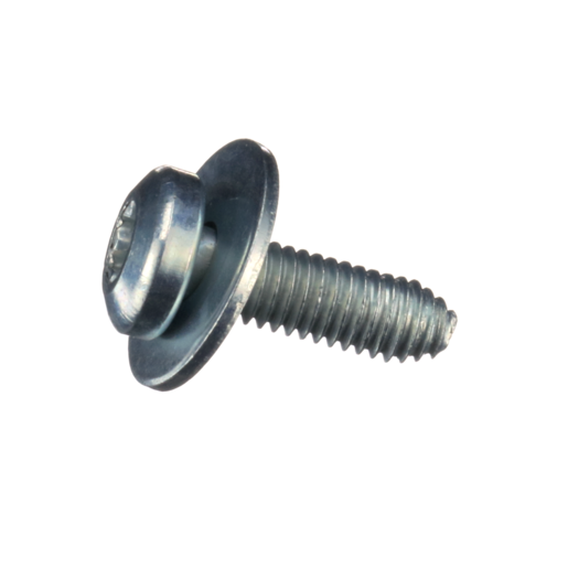 Screw, Tap, Pan, Tx, 10-32, .625