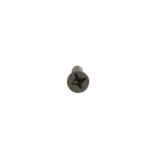 Screw, Fast, Flat, #10, 1.750, Steel