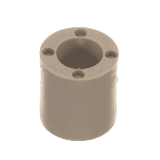 Bushing, Spacer, .750, .813, .44, Nylon