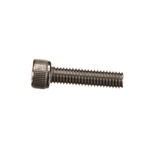 Screw, Cap, Rnd, Hxst, 10-32, .750