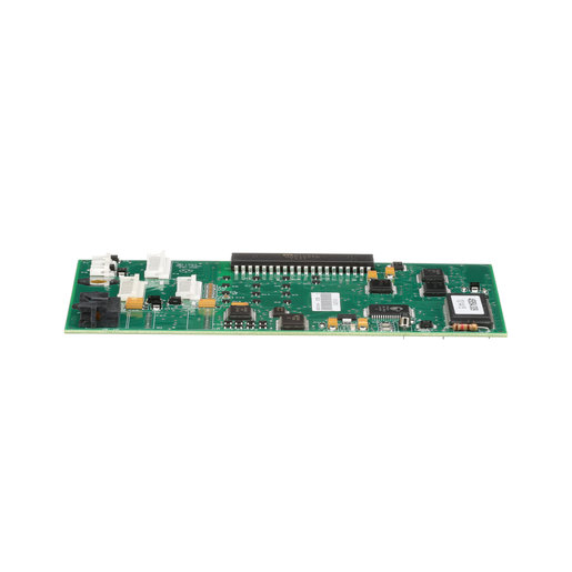 PCB Assembly, Membrane Interface, Unprog