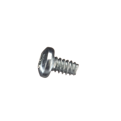 Screw, Roll, Pan, Tx, 6-32, .250