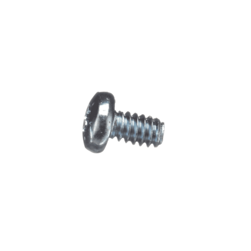 Screw, Machine, Pan, Tx, 6-32, .250