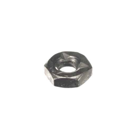 Nut, Hex Lock, 10-24, .117, CD