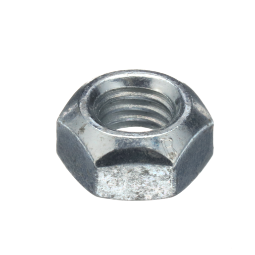Nut, Hex, .312-18, .258, Steel
