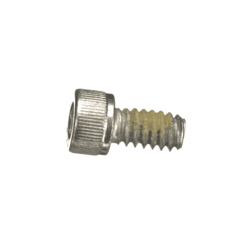 Screw, Cap, Shc, Hxst, 10-24, .375