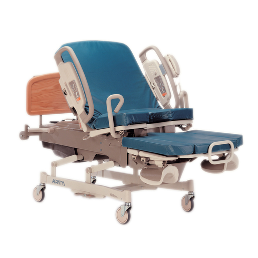Hillrom® Affinity® 1&2 Birthing Bed