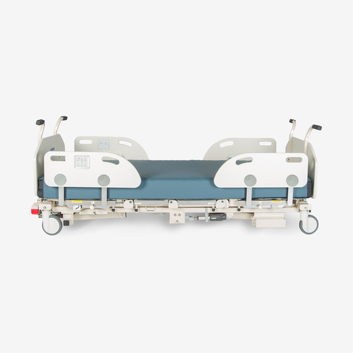 Sentinel II Bariatric Low Bed