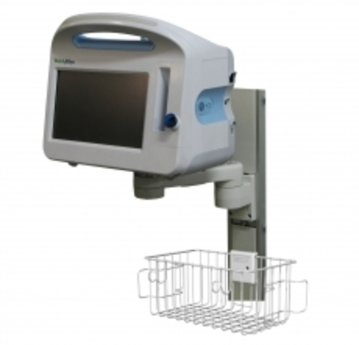 GCX Wall Mount Kit for Welch Allyn Vital Signs Monitors