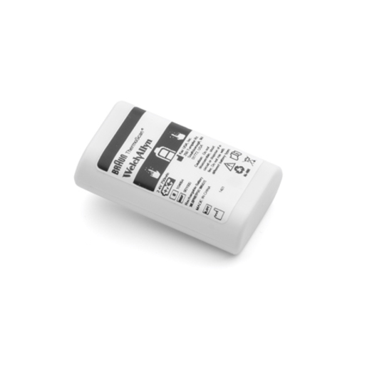 2.4V Rechargeable Battery