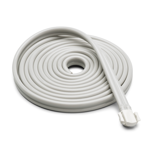Hose, BP, Double-Tube, 10 ft.