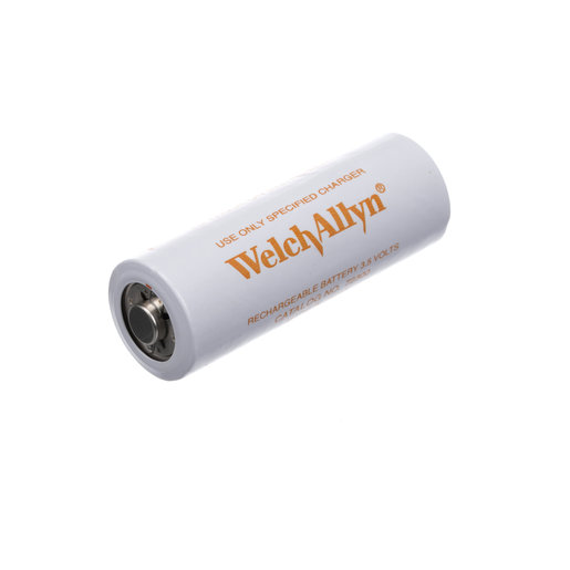 3.5V (620mA) Nickel-Cadmium Rechargeable Battery