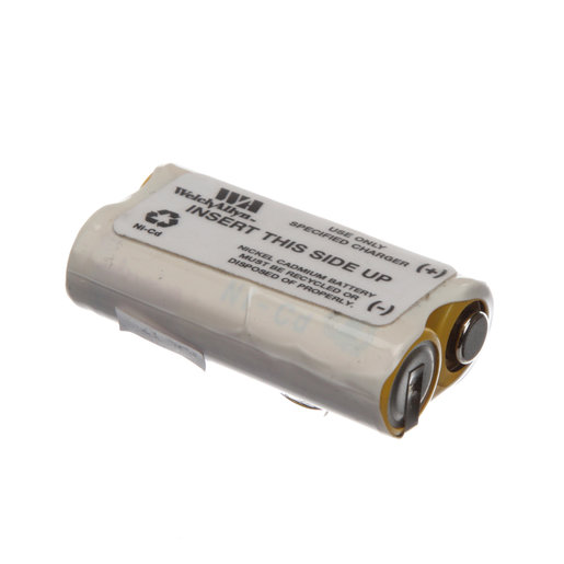 2.5V Nickel-Cadmium Rechargeable Battery