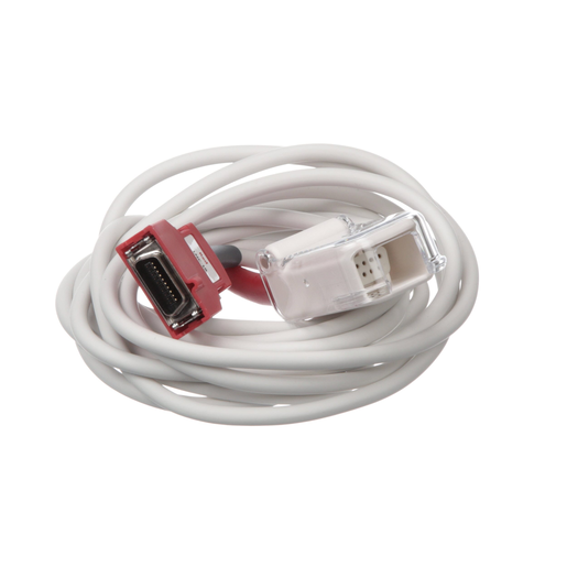 SPO2 CABLE,LNCS,MASIMO,MINI-D,20P,10'