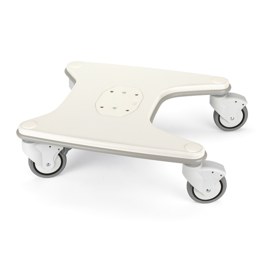 Cart Base, MPE, With Swivel Casters, ELI